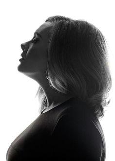 Adele pinterest: @ninabubblygum