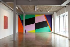 Lothar Götz: White Nights | Platform A Gallery
