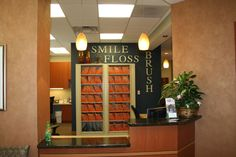 dental reception room Decorating Ideas | Huntley Dental Associates - Dental Services in a friendly environment