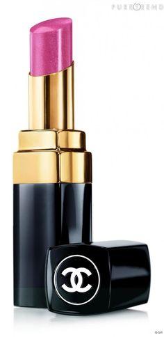 Makeup Junkie Top 5 Favourite Lipsticks - Rouge coco shine Chanel