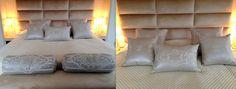 In Situ w roli głównej ♡ Aranżacja sypialni z kolekcji Sue Wong Parisienne (len, jedwab).