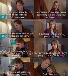 This was a sad moment, I cried the whole show. I knew something like this would happen. Heartland Season 11, Watch Heartland, Amy And Ty Heartland, Heartland Quotes, Heartland Ranch, Heartland Tv Show, Heartland Characters, Ty E Amy, Country Quotes
