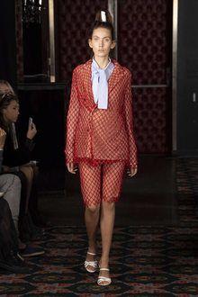 Anaïs Jourden Parigi - Spring Summer 2019 Ready-To-Wear - Shows - Vogue. London Fashion Weeks, Fashion Week Paris, Fall Fashion Week, New York Fashion, High Fashion, Autumn Fashion, Haute Couture Style, Couture Mode, Couture Fashion