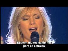 "Ms. Helene Fischer ""Ave Maria em Alemão"" (subtitled in Portuguese) - YouTube"