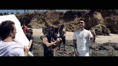 INNA feat. J Balvin - Cola Song [Behind The Scenes] (+playlist)