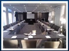 The Pavillion Conference Centre in Cape Town, Western Cape Provinces Of South Africa, Cape Town, Conference, Centre, Videos, Youtube, Room, Furniture, Home Decor