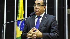 Deputado Celso Jacob é preso ao desembarcar em Brasília
