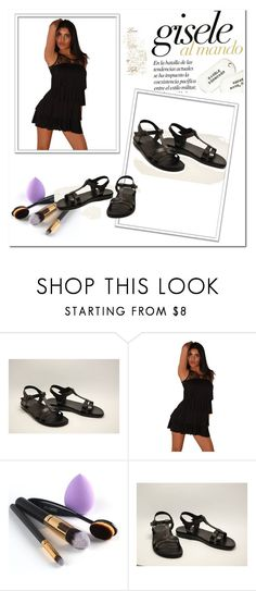 """""""Holysouq"""" by elma-993 ❤ liked on Polyvore featuring holysouq"""