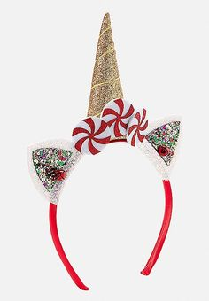 Justice is your one-stop-shop for on-trend styles in tween girls clothing & accessories. Shop our Peppermint Unicorn Headband. Cat Ears Headband, Unicorn Headband, Unicorn Hair, 14th Birthday, Unicorn Birthday Parties, Cute Sleep Mask, Hello Kitty Rooms, Ireland Holiday, Unicorn Fashion