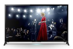SONY Обновляет свои 4K телевизоры 2014 с двойным тюнером
