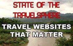 travel websites.