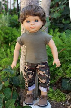 "Shop 18 inch dolls and doll clothes at Harmony Club Dolls <a href=""http://www.harmonyclubdolls.com"" rel=""nofollow"" target=""_blank"">www.harmonyclubdo...</a>"