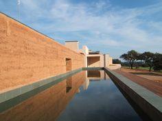 Arquitetura de TerrA_Habitação em Beja  - Arquiteto Bartolomeu Costa Cabral