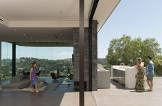 benedict canyon | whipple russell architects