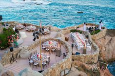 Planning a Cabo Wedding
