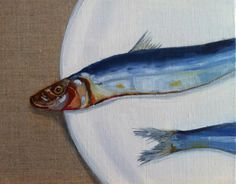 Sardines - Dec 2012