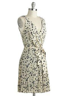 Fun Hundred Percent Dress, #ModCloth