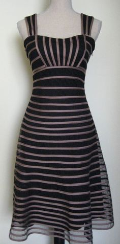 Cocktail dress size 6 uk 4 shoe
