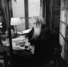 Gaston Bachelard: Instante poético e instante metafísico