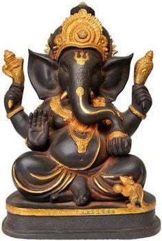 Lord Ganesha Largest Collection of Lord Ganesha on the Planet Lord Ganesha, Clay Ganesha, Jai Ganesh, Ganesh Idol, Ganesh Statue, Ganesha Painting, Ganesha Art, Shree Ganesh, Shri Ganesh Images