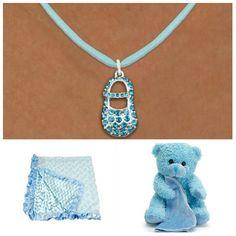 Baby Boy Gift Bundle 10% off $53 mention MomaLina at checkout http://www.allaccessoryavenue.com/#_a_momalina