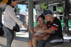 CRÓNICA FERROVIARIA: Santa Fe: Piden respetar las medidas de seguridad ...