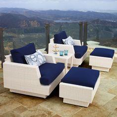 36 amazing portofino collection images outdoor life outdoor rh pinterest com