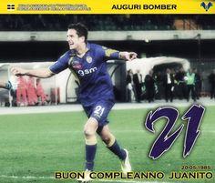 Juanito GOMEZ