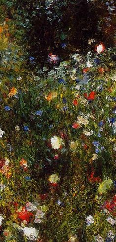 "art-is-art-is-art: ""beadukes: "" ""Pierre Auguste Renoir, details"" "" Pierre Auguste Renoir, Edouard Manet, Renoir Paintings, Paintings I Love, Paul Gauguin, August Renoir, Joan Mitchell, Impressionist Art, Watercolor Paintings"