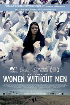 Women Without Men ( Shirin Neshat), 2009