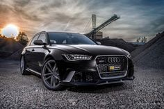Audi RS6 Avant OCT Tuning 03