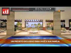 TATE CONDOMINIUM - APARTAMENTOS NO BAIRRO DUNAS EM FORTALEZA CEARA - YouTube