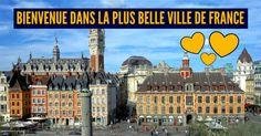 Top 15 des raisons de préférer Lille à Paris (ça aurait pu être un top 1 million)