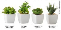 La belleza debería ser siempre así de simple... http://www.andreashome.es/51-plantas-artificiales