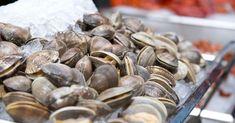 Zuppetta di lupini all'aglio e prezzemolo (ricetta pesce)...