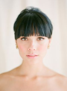 Natural beauty: http://www.stylemepretty.com/2015/06/01/all-natural-bridal-beauty-inspiration/
