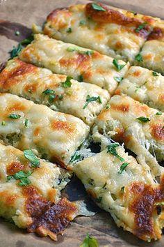 low-carb-cauliflower-breadsticks Get FREE Diabetes Recipe Cookbook - http://samueleleyinte.com/freediabetesrecipebook