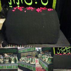 Azadari  Mimber Mumbai Versova #Muharram#Imam#Hussain as