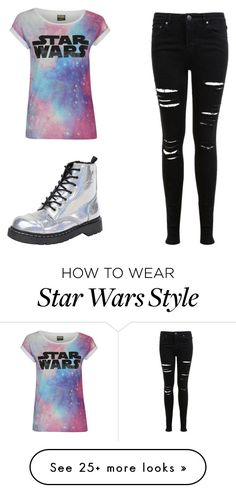"""""""Untitled #229"""" by izzybel361 on Polyvore featuring T.U.K. and Miss Selfridge"""