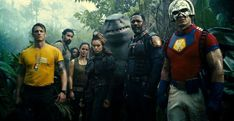 Justice League Villain, Justice League 2017, James Gunn, King Shark, Universe Movie, Den Of Geek, Superman, Sad Stories, Being Good