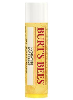 Burt's Bees  Coconut & Pear Hydrating Lip Balm