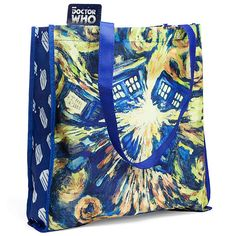 Mystery Doctor Who Generator Gift Bag  I so want this for my birthday...... Please