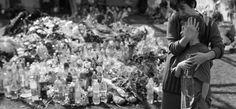 LA RICORRENZA <br />Beslan 2004, il ricordo nelle immagini del fotografo James Hill