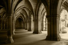 Pillars of Education by Kyle Gallacher on 500px