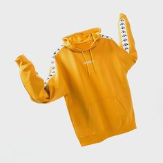 """584 Likes, 12 Comments - The Chimp Store (@thechimpstore) on Instagram: """"[ RESTOCK ] The adidas Originals TNT Trefoil Tape Pullover Hoody is back in limited quantities ⚠️…"""""""