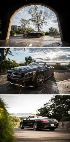 676 best mercedes benz images on pinterest dream cars cars and open top luxury the mercedes benz s class cabriolet photos by fandeluxe Choice Image