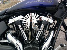 Yamaha Warrior 1700cc