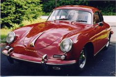 Porsche Super 90