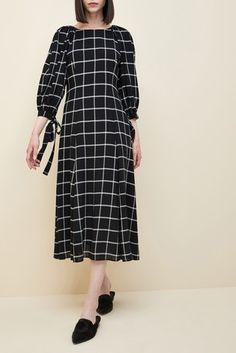 c65ea47cbe7e Buy Mix/Rejina Pyo Check Dress from the Next UK online shop