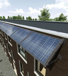 Renewable Energy, Solar Energy, Solar Power, Wind Power, Solar Panels For Home, Solar House, Passive House, Alternative Energy, Saving Ideas